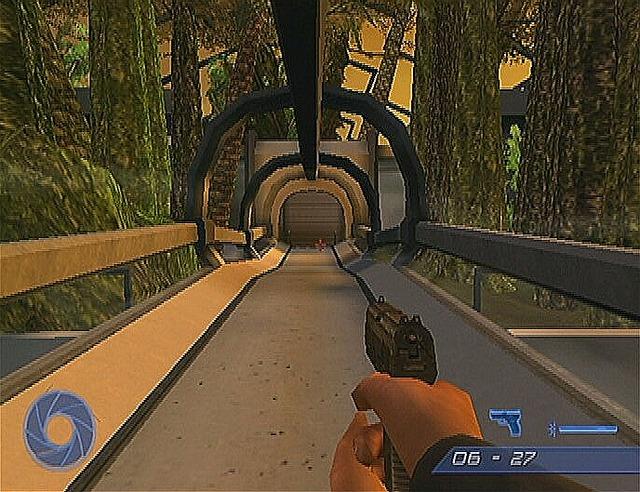 007 espion pour cible ps2