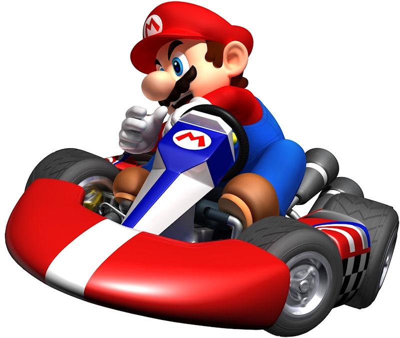 Test Mario Kart Wii Nintendomaine