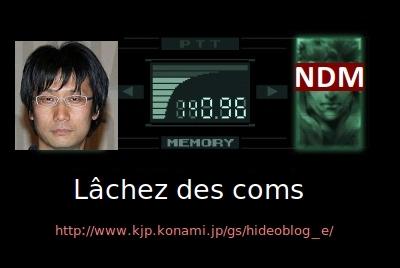 Conv NDM
