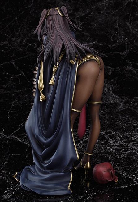 Figurine Tharja