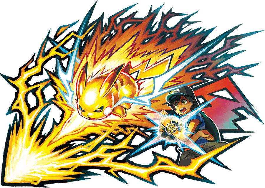 Test Pokémon Soleil Lune Nintendomaine